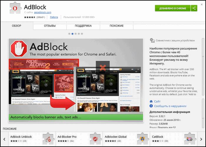 AdBlоck